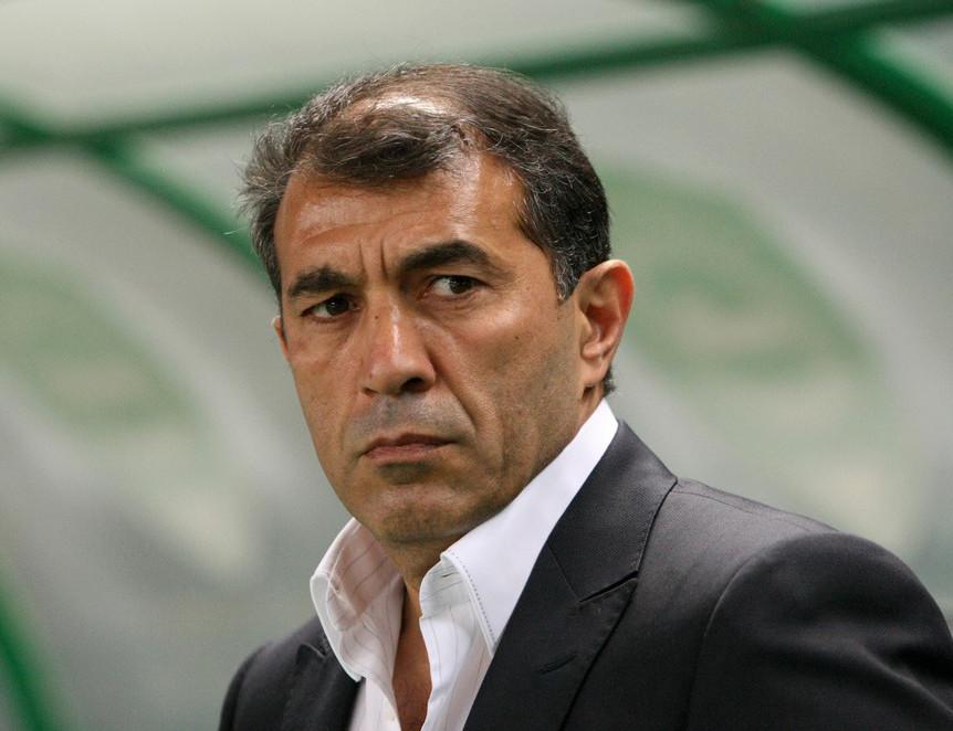 Рашид Рахимов: «Главное не упасть лицом в грязь, но если падаешь, то нужно подняться»