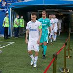 Олег Шатов подписал контракт с «Рубином»