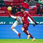 Джордже Деспотович: «Последний месяц я много старался, чтобы вернуться в команду»