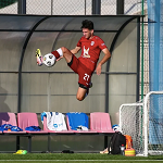 «Рубин» сыграл вничью с «КАМАЗом» в контрольном матче