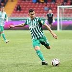 «Ахмат» отдал Раванелли в аренду «Атлетико Паранаэнсе»