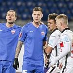«Ростов» достиг соглашения о переходе Томаса Рукаса из «Енисея»