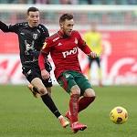 «Локомотив» продлил контракт с Мацеем Рыбусем до конца сезона 2021/22