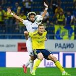 Александр Саплинов перешёл из «Ростова» в «Ротор» на правах аренды