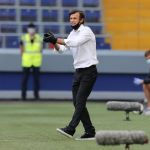 Сергей Семак: «Думаю, заслуженно победили ЦСКА»