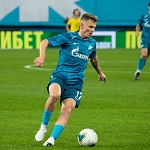 «Зенит» объявил об уходе Олега Шатова