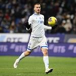 Тони Шунич ушёл из «Динамо» в китайский «Бэйцзин Гоань»