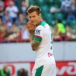 Фёдор Смолов присоединился к «Локомотиву»