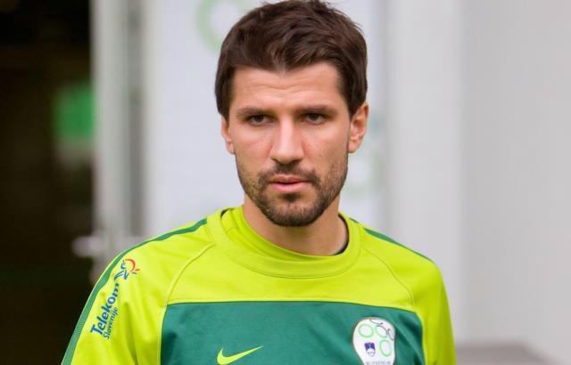 ФК «Торпедо» подписал контракт с полузащитником сборной Словении