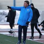 Алексей Стукалов стал главным тренером «Уфы»