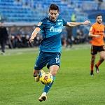 Алексей Сутормин: «Комфортнее играть крайнего полузащитника, но главное – приносить пользу команде»