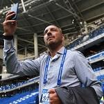 Бывший защитник «Динамо» Йован Танасиевич вошёл в селекционный отдел клуба