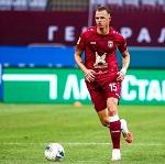 «Рубин» продлил контракт c Дмитрием Тарасовым