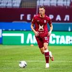 «Рубин» объявил об уходе Дмитрия Тарасова