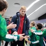 ЦСКА продлил контракт с Владиславом Торопом до конца сезона 2022/23