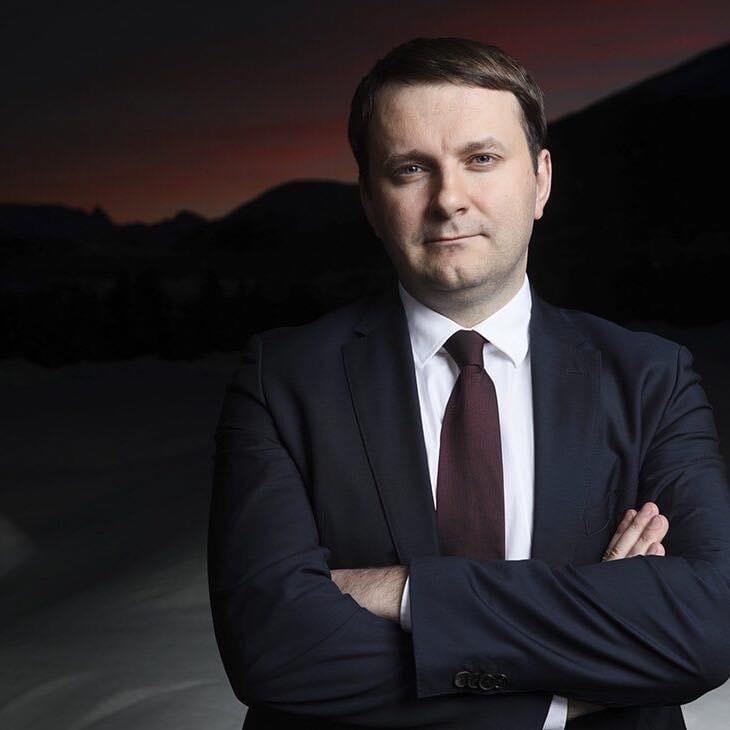Максим Орешкин стал председателем совета директоров ЦСКА