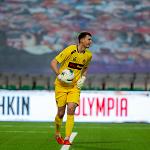 Алексей Чернов перешёл из «Уфы» в датский «Вайле»
