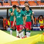 Коченков, Игнатьев, Рыбус и Эдер продлили контракты с «Локомотивом»