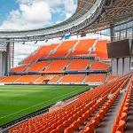 «Урал» объявил новый состав совета директоров клуба