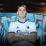 «Динамо» договорилось с «Копенгагеном» об аренде Гильермо Варелы