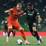 «Краснодар» продлил контракт с Вандерсоном до 2024 года