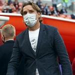 «Химки» и Сергей Юран договорились о расторжении контракта