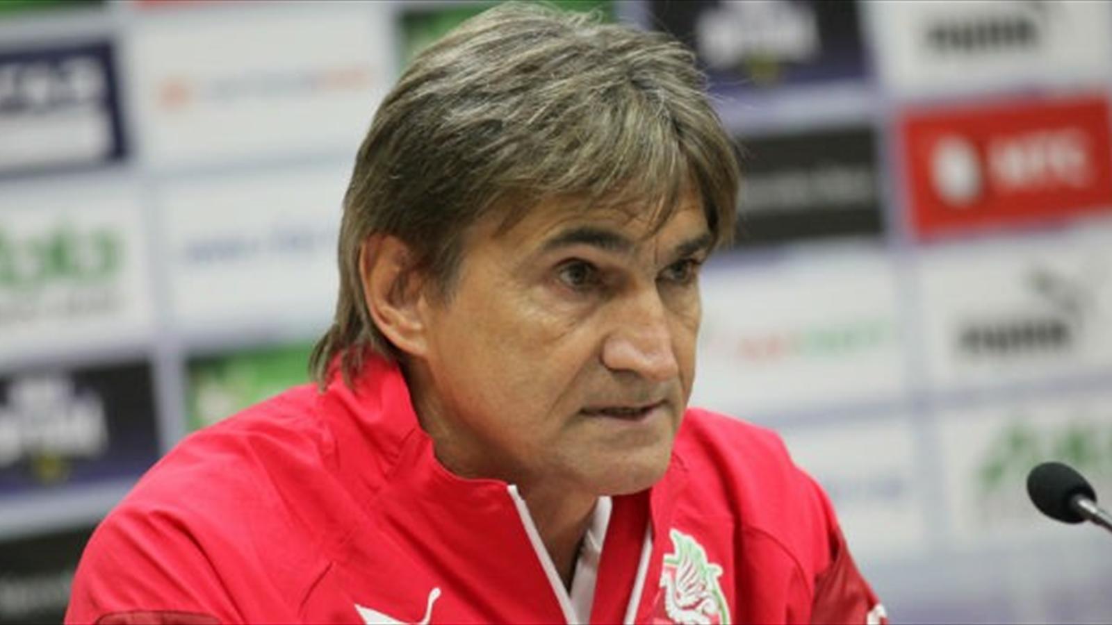 Валерий Чалый: «Спасибо болельщикам, которые придали команде импульс»
