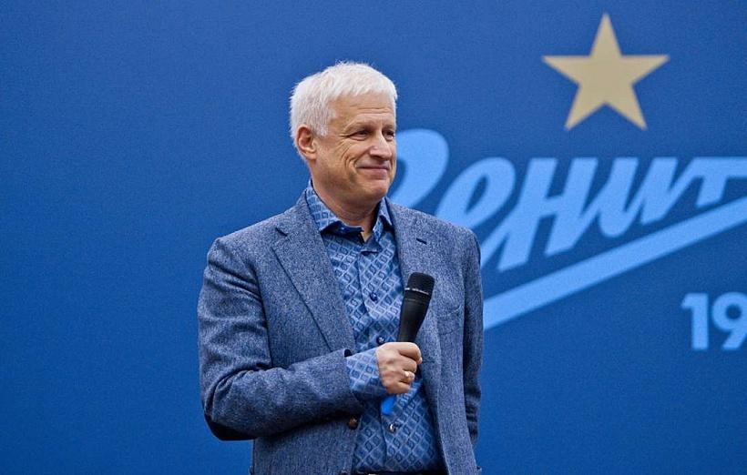 Сергей Фурсенко: «У нас нормальные отношения с Манчини»