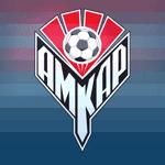 Футболисты «Амкара» готовится к «Арсеналу»