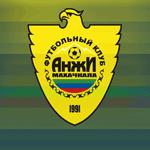 «Анжи» начал подготовку к матчу с «Динамо»