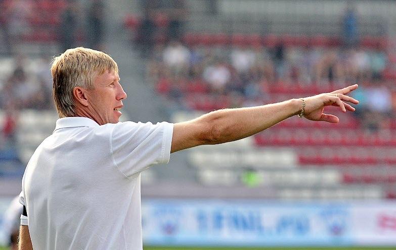 Михаил Белов – главный тренер молодежной команды «Торпедо»