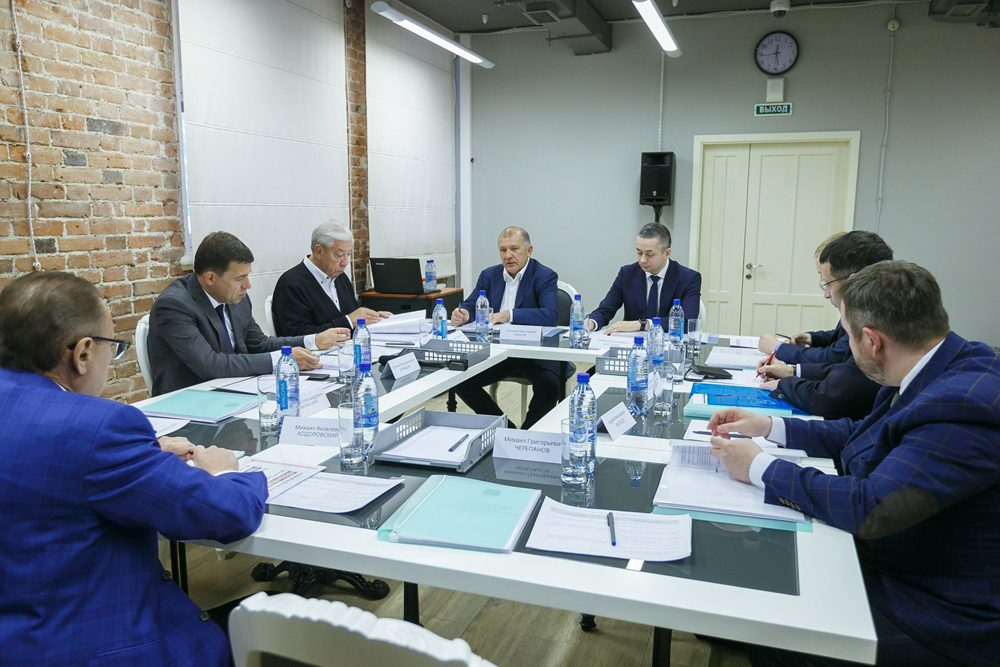 Григорий Иванов: «Губернатор ставит задачу выходить в европейские кубки»