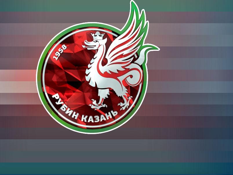 Максим Батов – игрок «Рубина»
