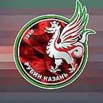 Альберт Шарипов – в «Рубине»