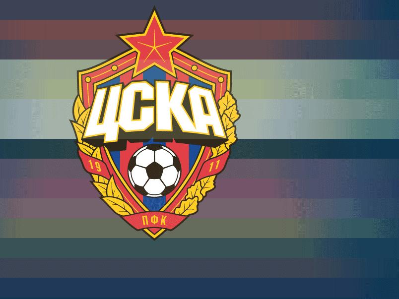 Заявка ПФК ЦСКА для участия в Лиге чемпионов