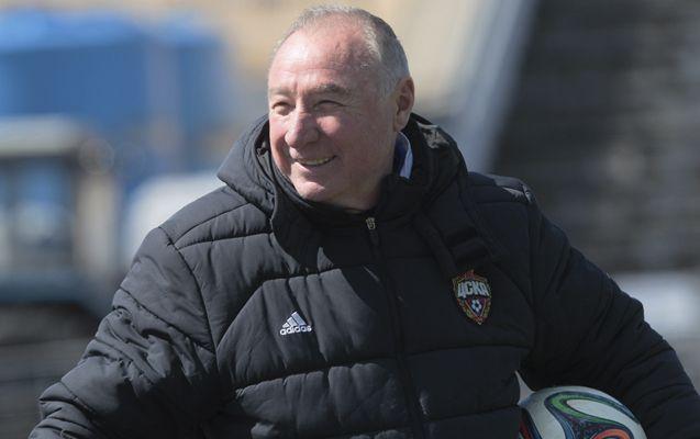 Вячеслав Чанов будет курировать подготовку вратарей в Академии ЦСКА