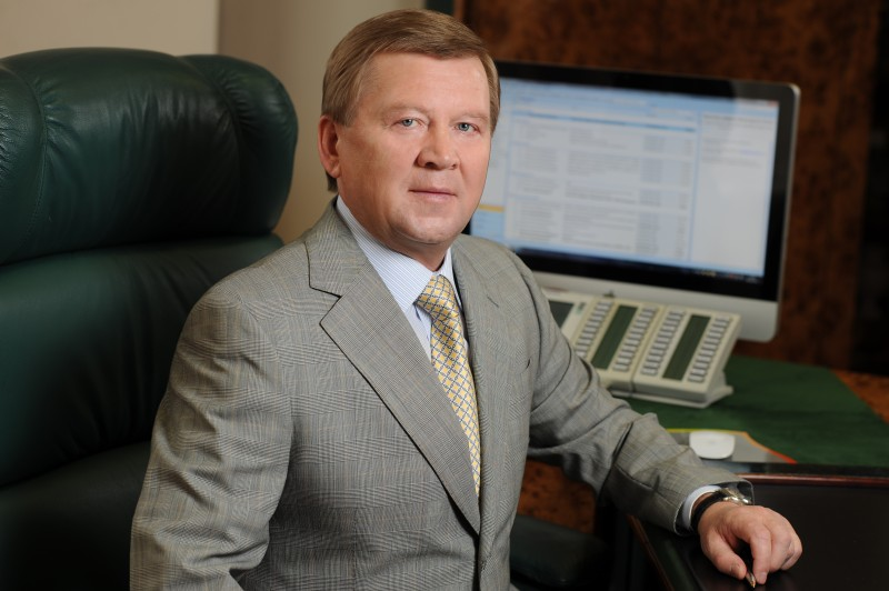 Геннадию Шилову – 61!
