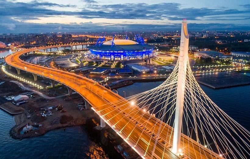 «Зенит» и правительство Петербурга подписали соглашение о передаче нового стадиона в концессию