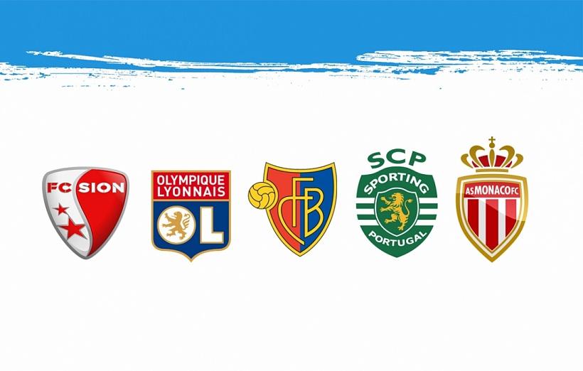 «Матч-ТВ» покажет три товарищеских матча «Зенита» в прямом эфире