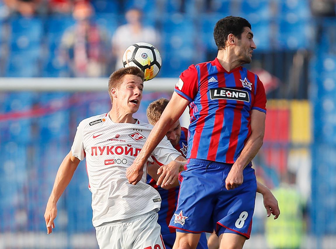 Георгий Габулов покидает «СКА-Хабаровск»