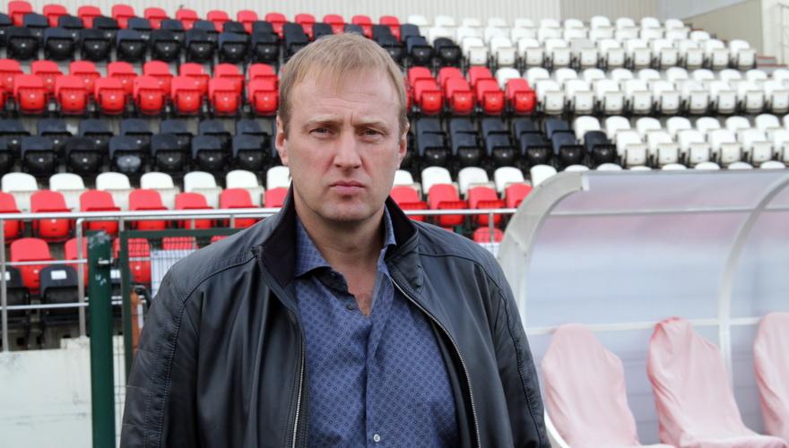 Игорь Резвухин: «Амкар» любят и уважают в России, а дома кое-кто нас считает тунеядцами
