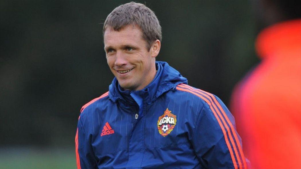 Виктор Ганчаренко: Верили, что можем изменить ход матча