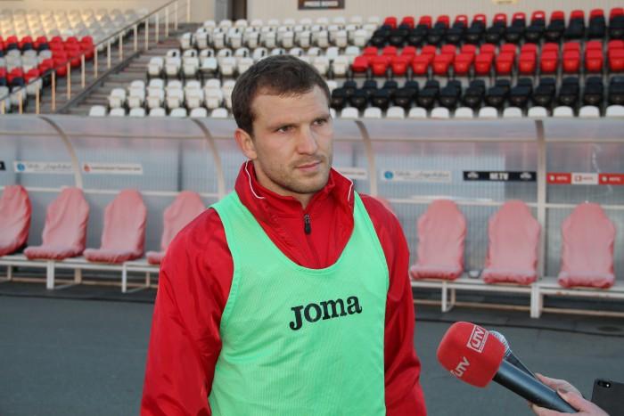 Сотый матч Прудникова в Премьер-Лиге