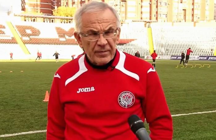 Гаджиев: «Надо показывать ту игру, на которую сами способны»