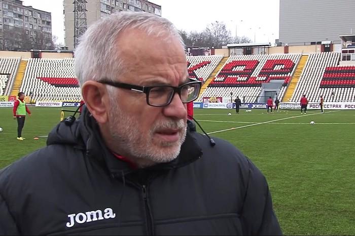 Гаджи Гаджиев: «Кубани», как и нам, позарез нужны очки»