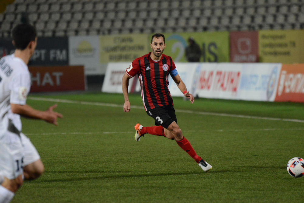 Петар Занев остается в Перми еще на три года