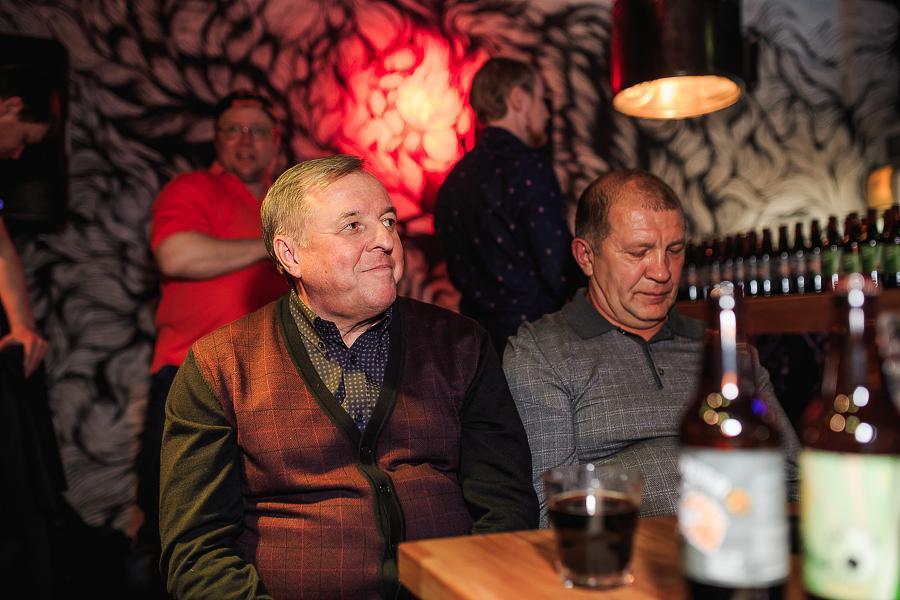 Президент «Урала» пообещал станцевать вместе с болельщиками в случае победы команды в Кубке России