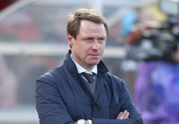 Олег Кононов – три года с «Краснодаром»