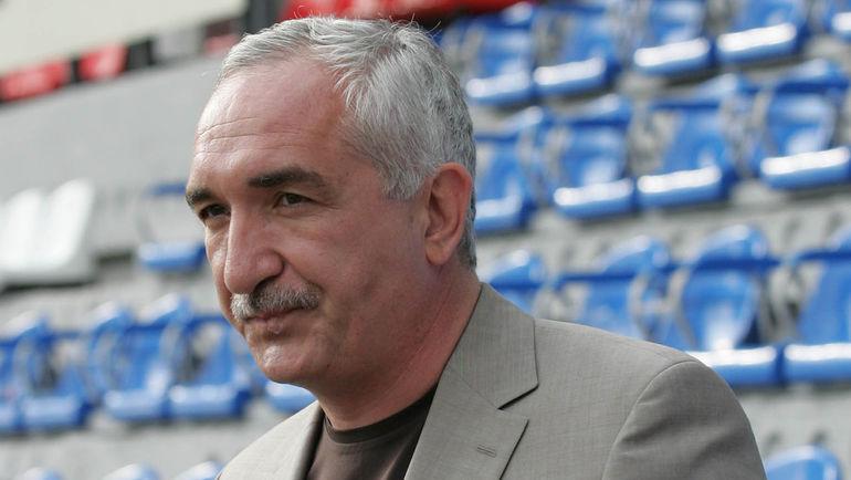Рохус Шох покидает пост спортивного директора ФК «Урал»