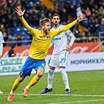 Арсений Логашов и Александр Долгов будут играть за «Химки»